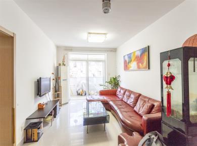 SM附近园山公寓3居,5楼,南北通透,满2年,送储物间