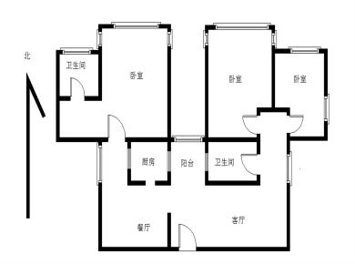 看房有锁,满2年,禾祥西路,乔康大厦,自住精装修,电梯大3房