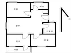 源泉山庄(禾山路)卖楼下送楼上 在送储藏间