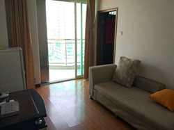 文灶高品质社区,汇丰家园,正规1室1厅,可做饭,带外阳台